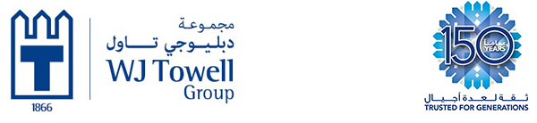 towell group Oman